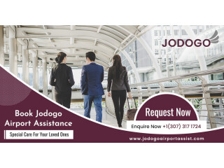 Miami Airport VIP Assistance Service Meet and Greet Jodogo